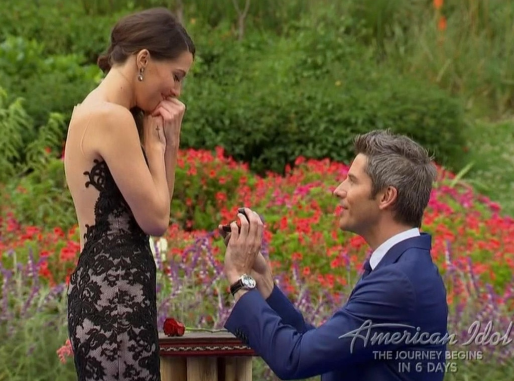 Primetime Ratings: ABC Wins With Boisterous 'Bachelor' Finale