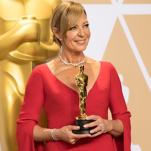 Allison Janney, 2018 Oscars