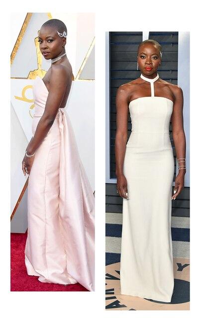 ESC: Oscars vs Vanity Fair, Danai Gurira