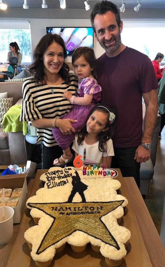 Marla Sokoloff, Birthdays