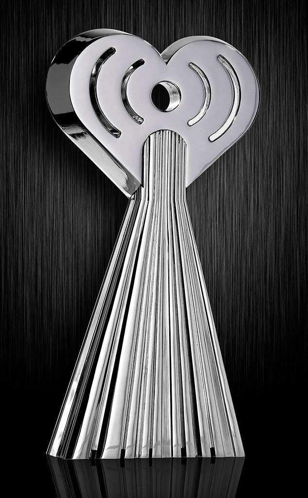 iHeartRadio Trophy