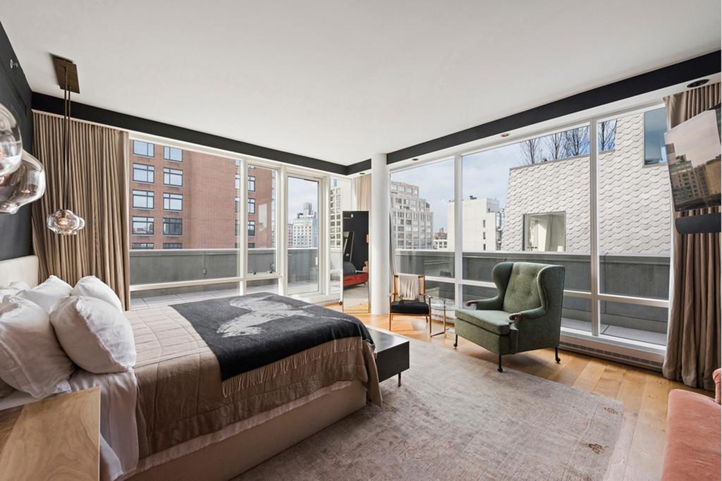 Justin Timberlake, Jessica Biel, Penthouse