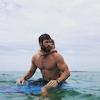 Chris Hemsworth, Instagram