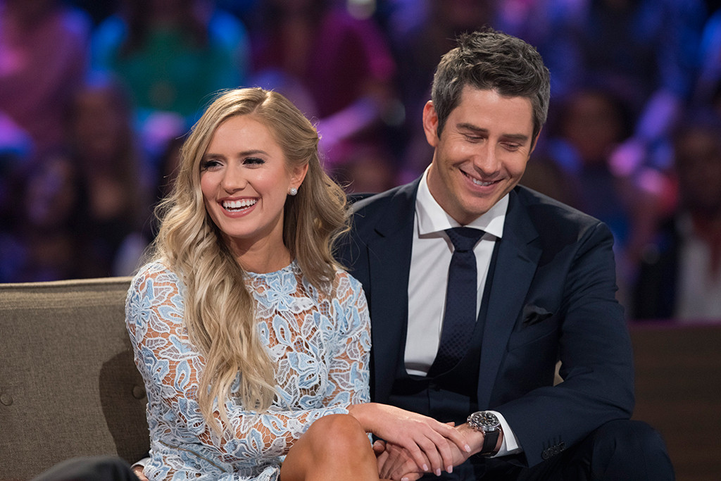 The Bachelor, Arie Luyendyk Jr., Lauren Burnham