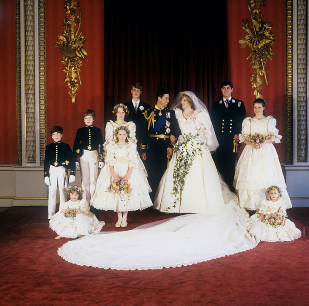 Princess Diana, India Hicks