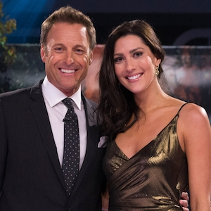 The Bachelor, Becca Kufrin, Chris Harrison