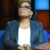 Oprah Winfrey, The Late Show With Stephen Colbert