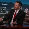 The Bachelor, Arie Luyendyk Jr., Jimmy Kimmel