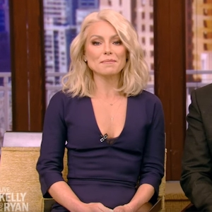 LIVE Kelly and Ryan, Arie Luyendyk, Lauren Burnham