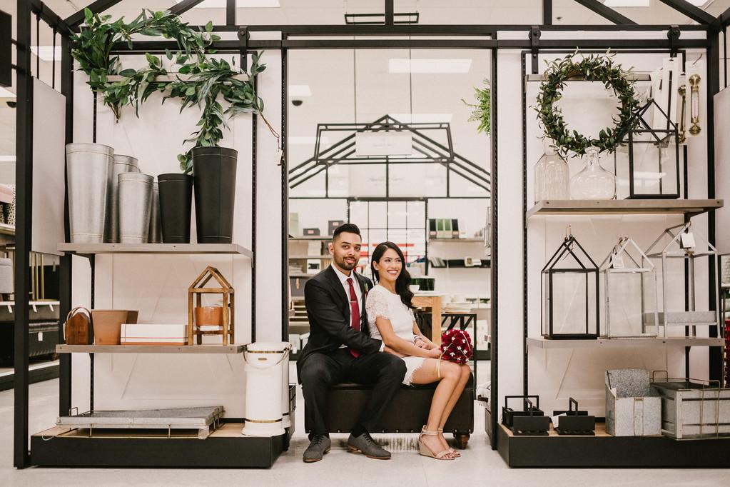 Target Couple, Wedding Photos