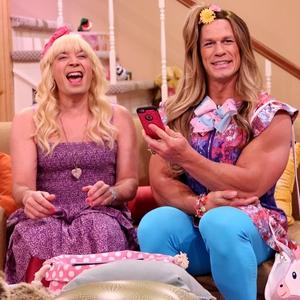 John Cena, The Tonight Show Starring Jimmy Fallon