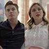 Kyle West, Megan Morrison, The Arrangement