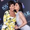 Kris Jenner, Kylie Jenner