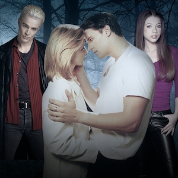 Buffy the Vampire Slayer, Anniversary