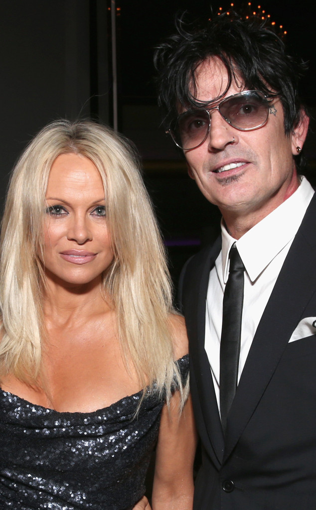 Pamela anderson and tommy lee vidoe