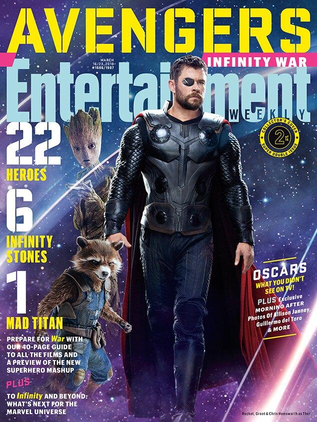 Marvel Avengers Infinity War Spoiler