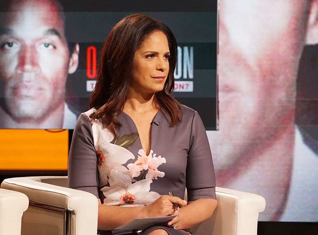 Soledad O'Brien, O.J. Simpson: The Lost Confession