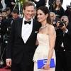 Colin Firth, Livia Giuggioli, Cannes 2016