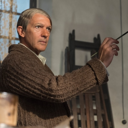 genius: picasso star antonio banderas on the importance of