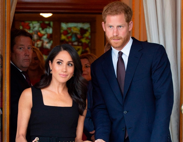 Meghan Markle Proves There's No Drama With Designer Emilia Wickstead After Royal Wedding