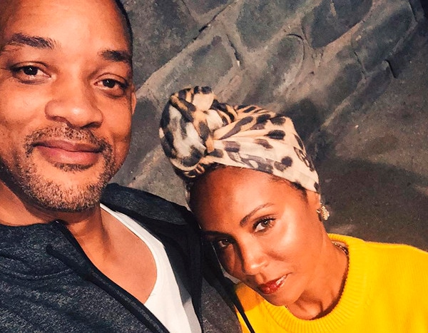 Will Smith's Birthday Tribute for