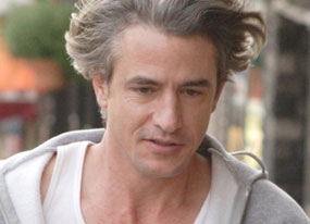 Gracie: Dermot Mulroney