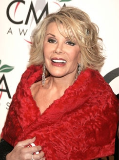 Joan Rivers -