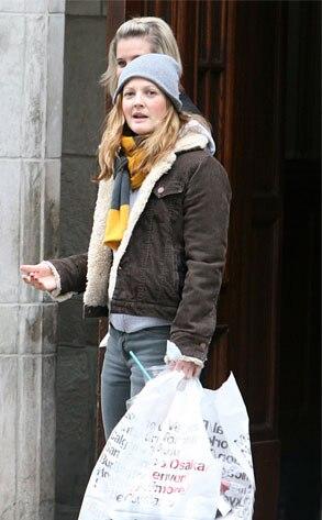 Drew Barrymore from Bo... Drew Barrymore Iq
