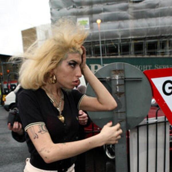 Rock Bottom Aint Pretty from THS Spotlight: Amy Winehouse
