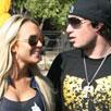 Riley Giles, Lindsay Lohan