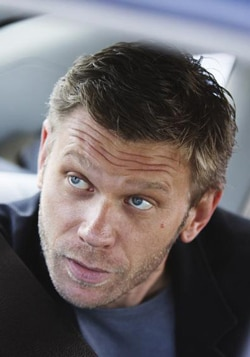 Lost Jacob Mark Pellegrino