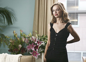 Calista Flockhart, Brothers & Sisters