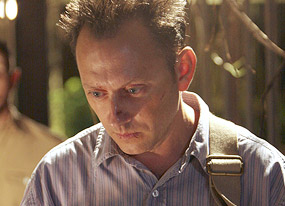 Lost, Michael Emerson