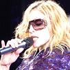 Madonna, concert