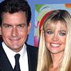 Charlie Sheen, Denise Richards