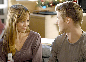 The O.C., Autumn Reeser, Benjamin McKenzie