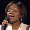 American Idol , Paris Bennett