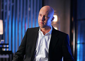 Smallville: Michael Rosenbaum