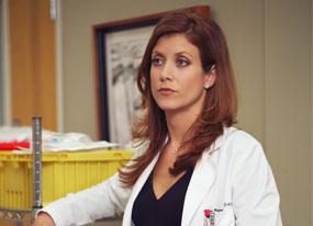Grey's Anatomy: Kate Walsh