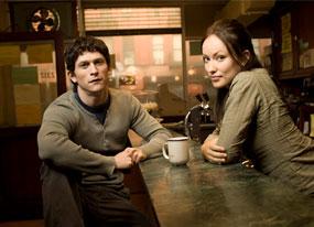 The Black Donnellys: Jonathan Tucker, Olivia Wilde