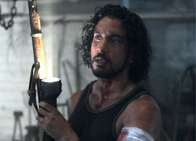 Lost: Naveen Andrews