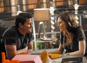 Bones: David Boreanaz,Emily Deschanel