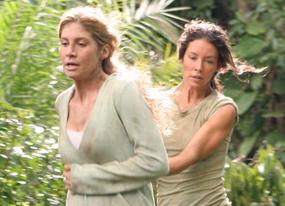 Lost: Elizabeth Mitchell
