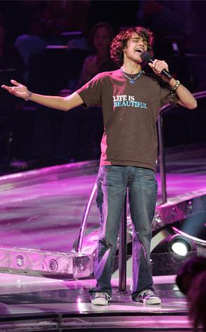 America Idol: Sanjaya Malakar