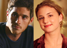 Brothers & Sisters: Dave Annable, Emily VanCam