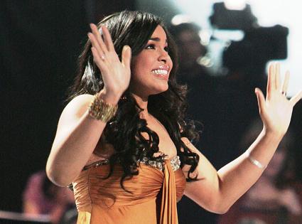 American Idol: Jordin Sparks