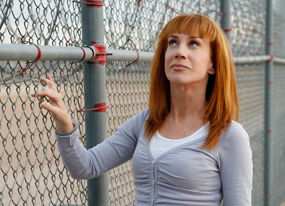 Life on the D-List: Kathy Griffin