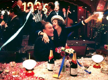 Marion Cotillard La Vie En Rose Star On The Rise E News