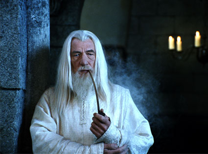 Ian McKellen, Lord of the Rings