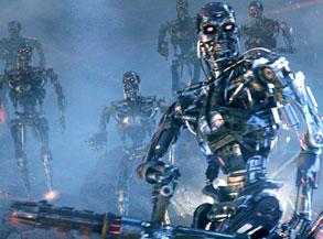 Terminator: Rise of the Machines